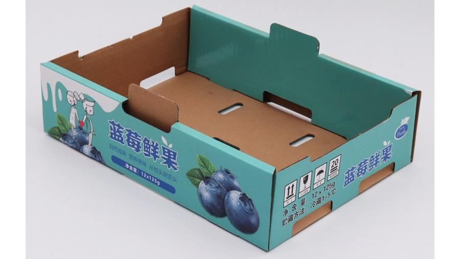 水果托盘盒