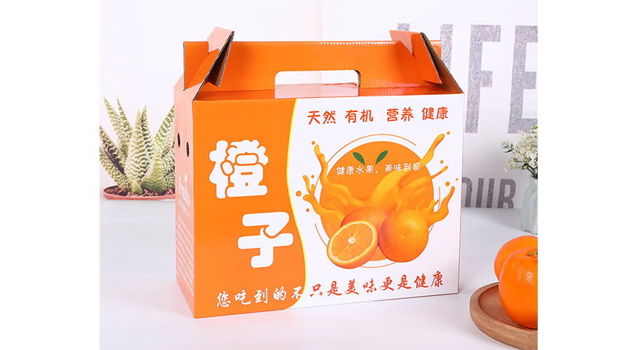 甜橙【水果彩箱】-定制-厂家-规格-图片