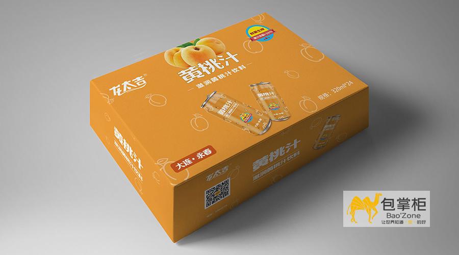 果汁包装设计