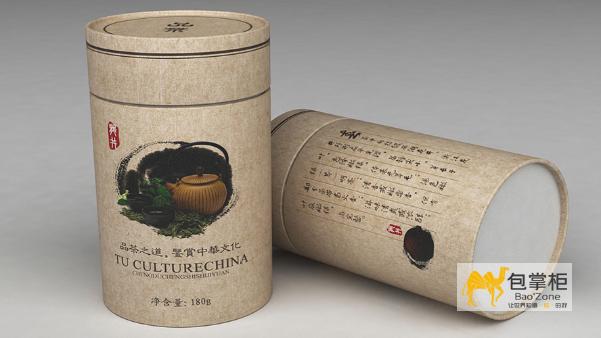茶叶包装设计中包含哪些技巧