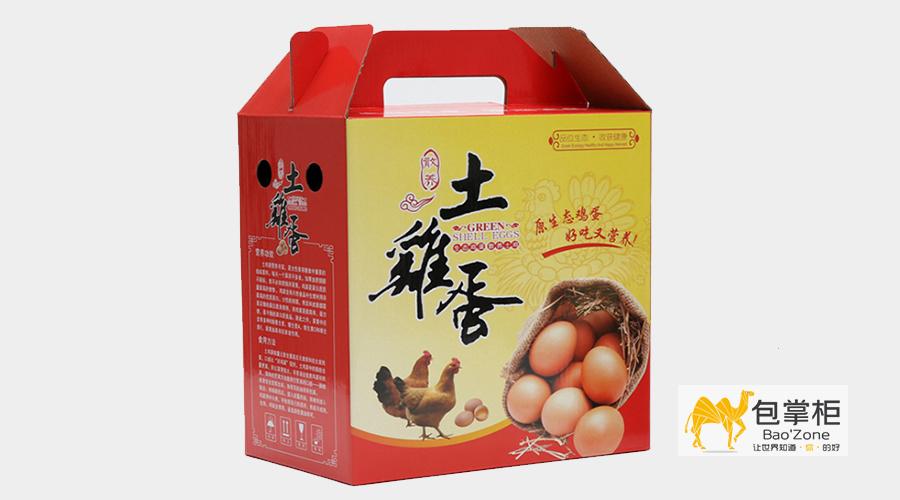 农副产品包装设计