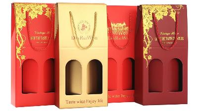红酒包装设计的特殊性一定不能忽略