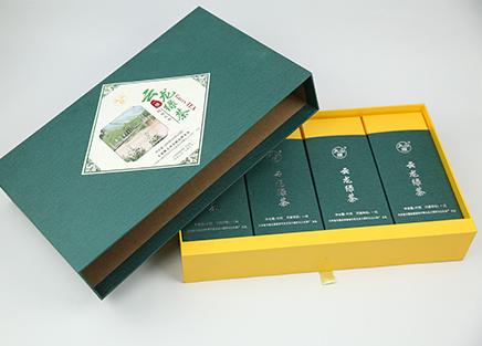 茶叶包装盒包装亮点!
