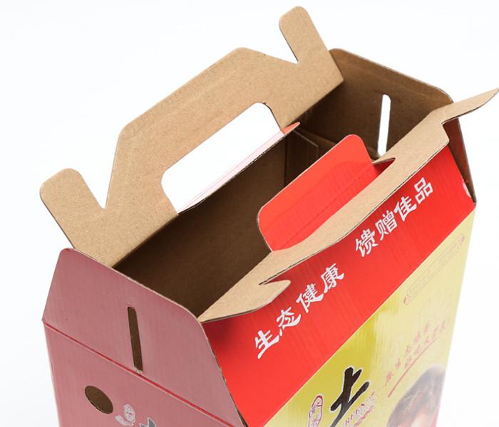 土鸡蛋包装盒