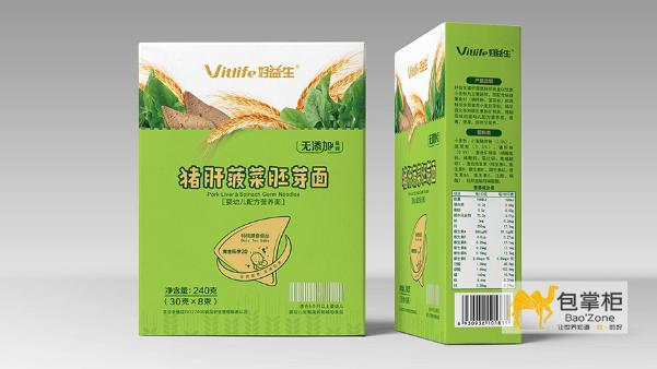 食品彩箱包装设计中色彩运用的技巧