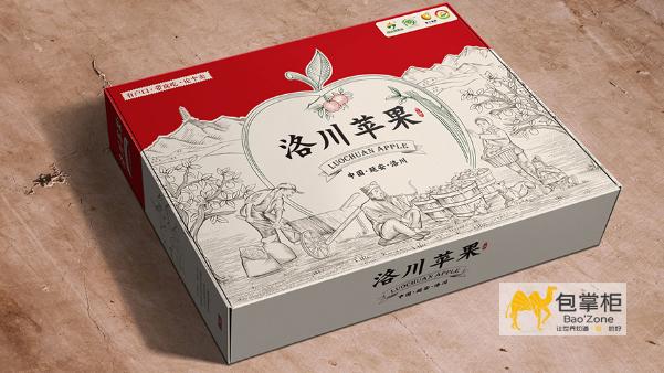 水果彩箱如何做才有更好的效果?