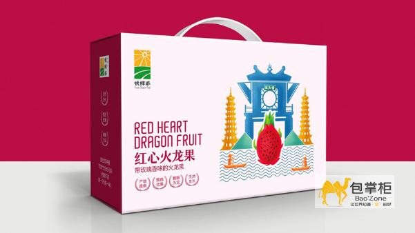 水果包装设计怎么做才好,这几点要做到!