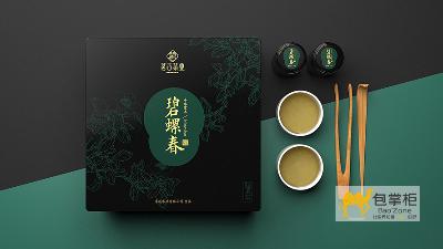 茶叶包装设计需要把握好四个方向